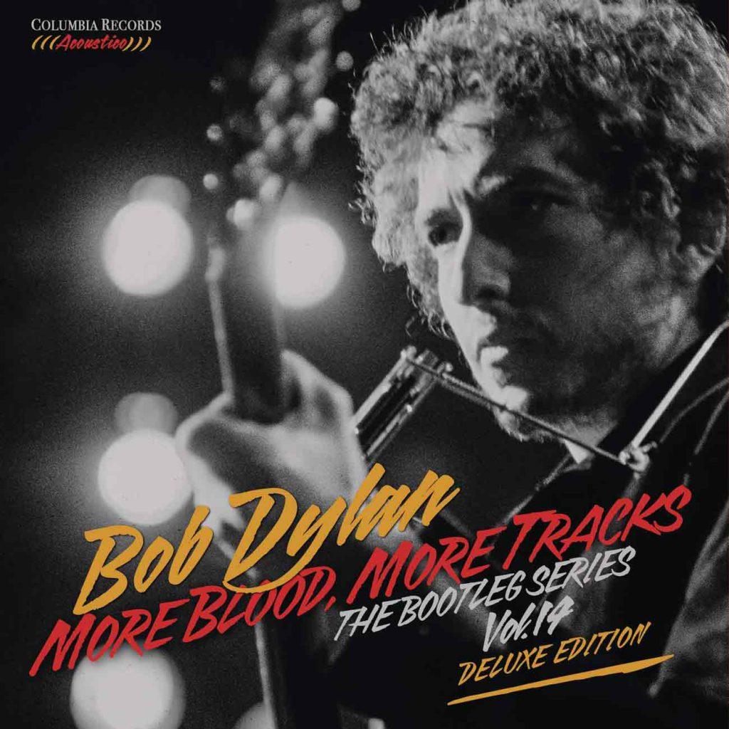 bob dylan, more blood, bootleg