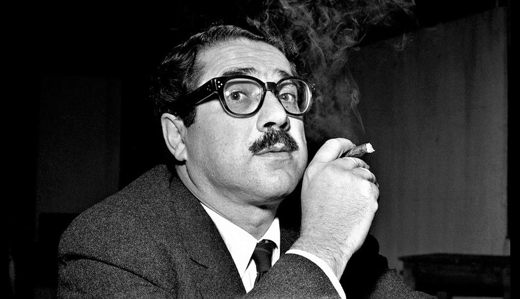 """""""Melampo"""" di Ennio Flaiano al Teatro Vittoria di Roma"""
