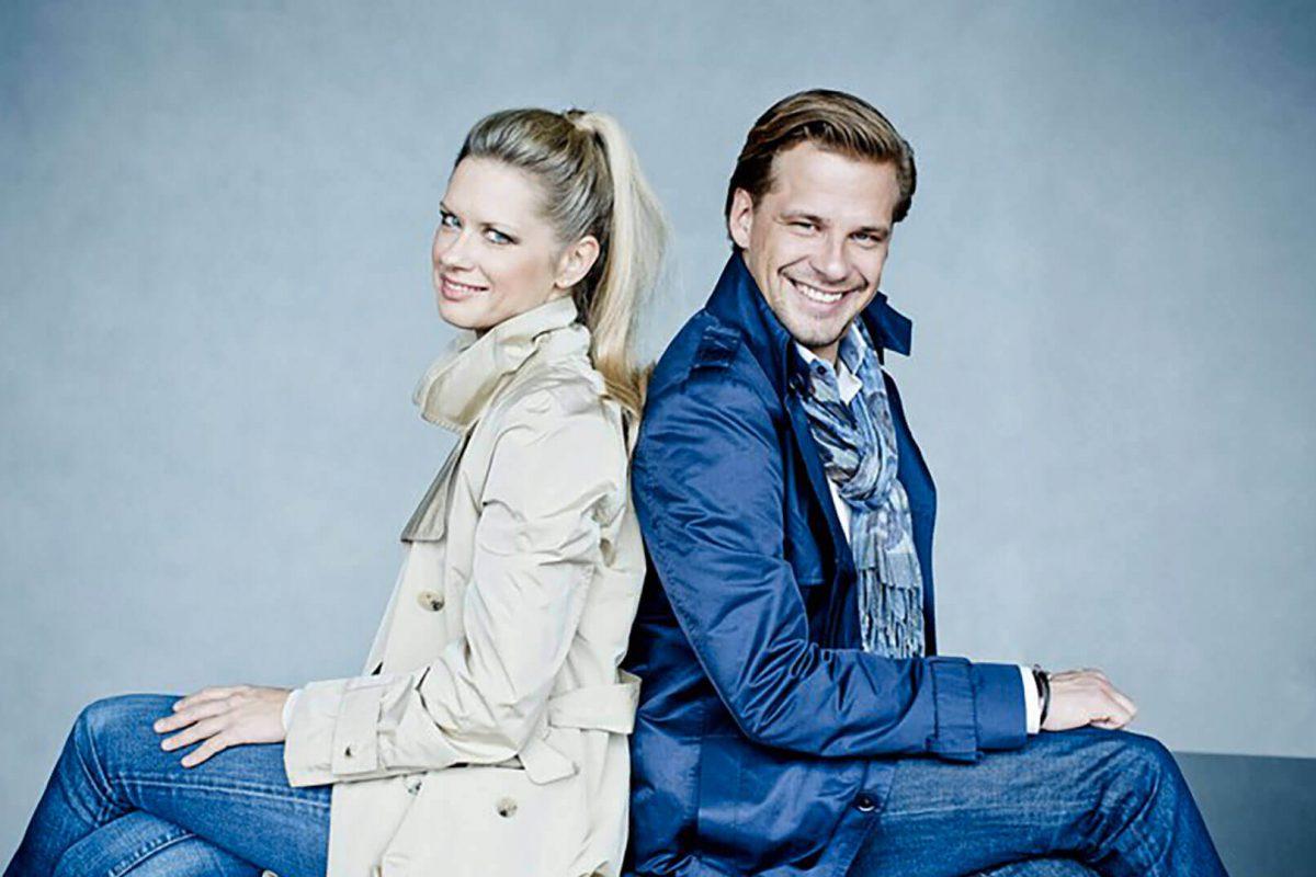 Alexandra e Kirill Troussov per la Stagione della Riccitelli