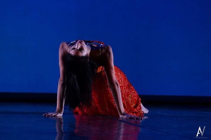 """""""Go with the flow"""" e """"Le pioniere della nuova danza italiana"""""""