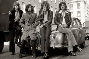 """Focus sui Led Zeppelin nella rassegna """"Equilibri Musicali"""""""