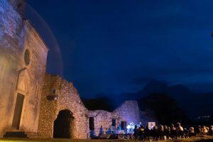Concerti delle Abbazie: undici concerti nelle chiese del Teramano