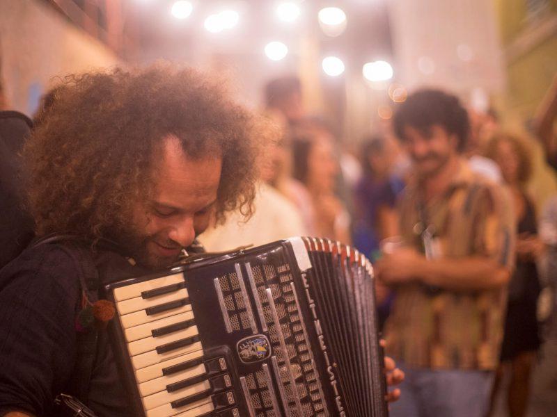 Valfino al Canto: la Woodstock della musica popolare tradizionale festeggia il quarto di secolo