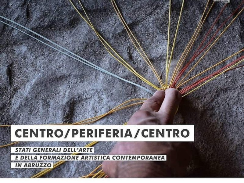 Lo stato dell'arte in Abruzzo