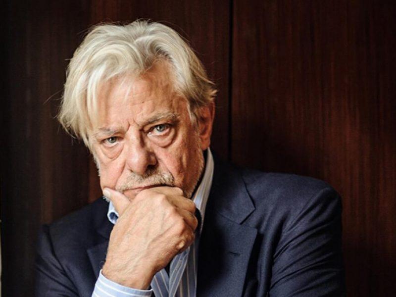 Giancarlo Giannini apre la stagione di prosa di Atri