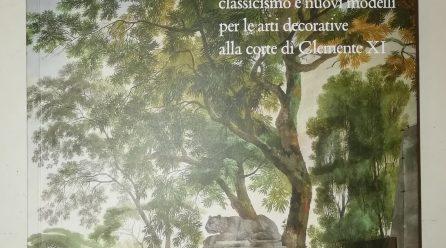 La maiolica castellana e l'Accademia dell'Arcadia